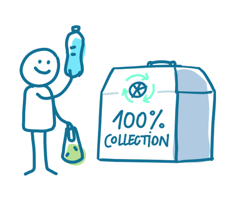 Illustration 100% collection