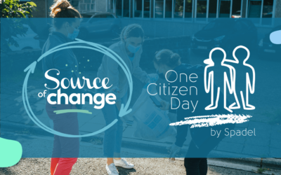 One Citizen Day: World Cleanup Day