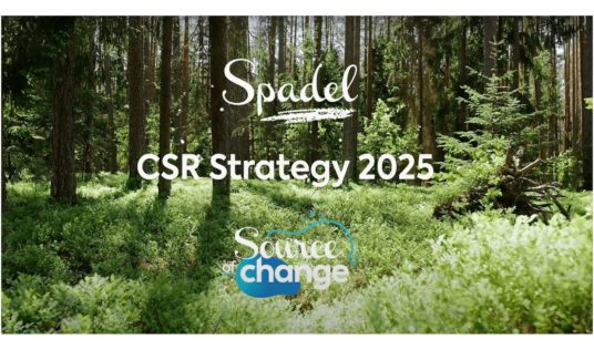 Our CEO Marc du Bois presents our new CSR Strategy (video)