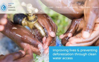 Water for Climate Rwanda