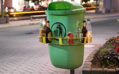 Donate Your Empties in The Netherlands